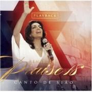 CD Renascer Praise 18 - Canto De Sião (Playback)