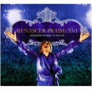 CD Renascer Praise XVI - Andando Sobre as Aguas