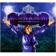 CD Renascer Praise XVI - Andando Sobre as Aguas