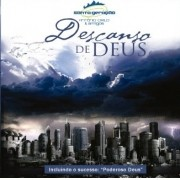 CD Santa Geração - Pr. Antonio Cirilo - Descanso de Deus Volume 15