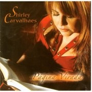 CD Shirley Carvalhaes - Pagina Virada