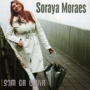 CD Soraya Moraes - Som da Chuva