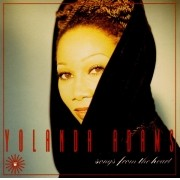 CD Yolanda Adams - Songs From The Heart