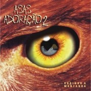 CD Asas Da Adoração -  Subindo a Montanha