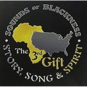 CD Sounds Of Blackness - The 3rd Gift Story, Song & Spirit