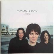 CD The Parachute Band - Amazing