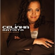 CD Celinha Batista - Tua Palavra