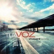 CD Vineyard - Tua Voz