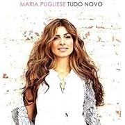 CD Maria Pugliese - Tudo Novo