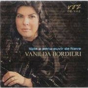 CD Vanilda Bordieri - Vale a Pena Ouvir de Novo