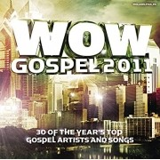 CD Wow Gospel 2011