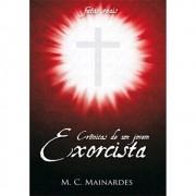 Crônicas de um Jovem Exorcista - M. C. Mainardes