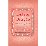 Diário de Oração com Mensagens de Stormie Omartian