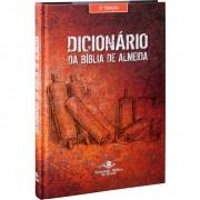 Dicionário da Bíblia de Almeida - 2ª Edição