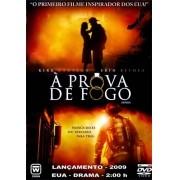 DVD A Prova De Fogo
