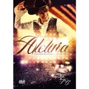 DVD Diante Do Trono 13 - Aleluia Ao Vivo
