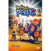 DVD Diante Do Trono Crianças - Amigos Do Perdão
