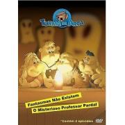 DVD Turma Da Arca Volume 2