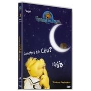 DVD Turma Da Arca - Volume 5