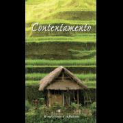 Folheto - Contentamento - 10 unidades
