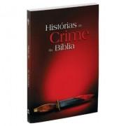 Historias de Crime da Bíblia