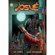 HQ Josué - Art Ayris - Revista Em Quadrinhos