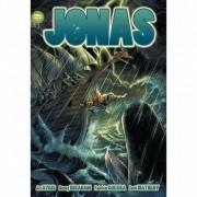 HQ Revista Em Quadrinhos - Jonas - Art Ayris