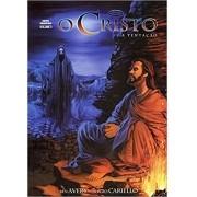 HQ Revista Em Quadrinhos O Cristo Volume 3 - A Tentação - Ben Avery