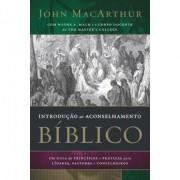 Introdução Ao Aconselhamento Biblico - John MacArthur