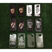 Kit 30 Capas de Celular Samsung e iPhone