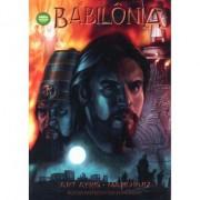 Livro Babilônia - Art Ayris