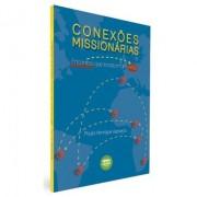 Livro Conexões Missionárias - Paulo Henrique Azevedo