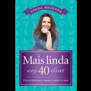 Mais Linda Em 40 Dias - Nanda Bezerra