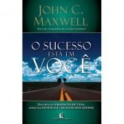 O Sucesso Está em Você - John Maxwell