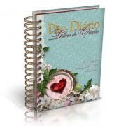 Pão Diário - Diário de Oração - Edição Jóia Preciosa