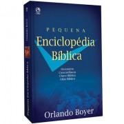 Pequena Enciclopédia Bíblica
