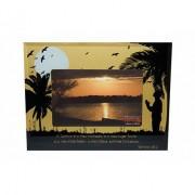 Porta Retrato Orador 15x10 Salmo Horizontal