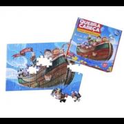 Quebra Cabeça 60 peças - Arca de Noé
