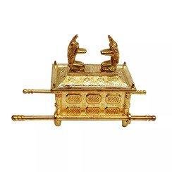 Arca da Aliança - Metal Decorativa
