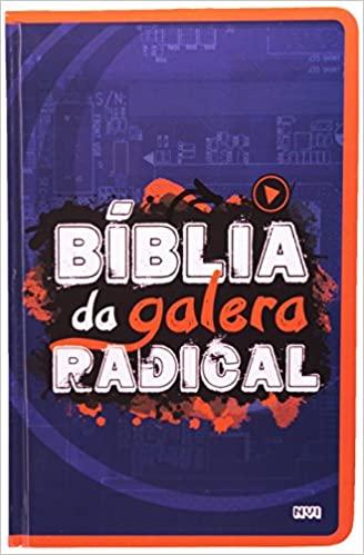 Bíblia da Galera Radical - Rick Osborne