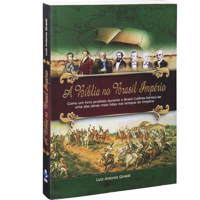Biblia No Brasil Imperio