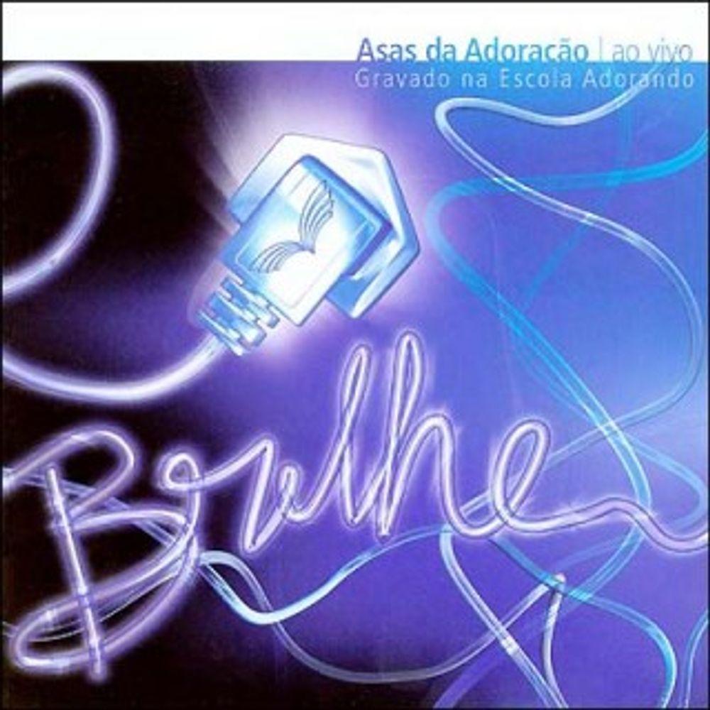 CD Asas Da Adoração - Brilhe Ao Vivo