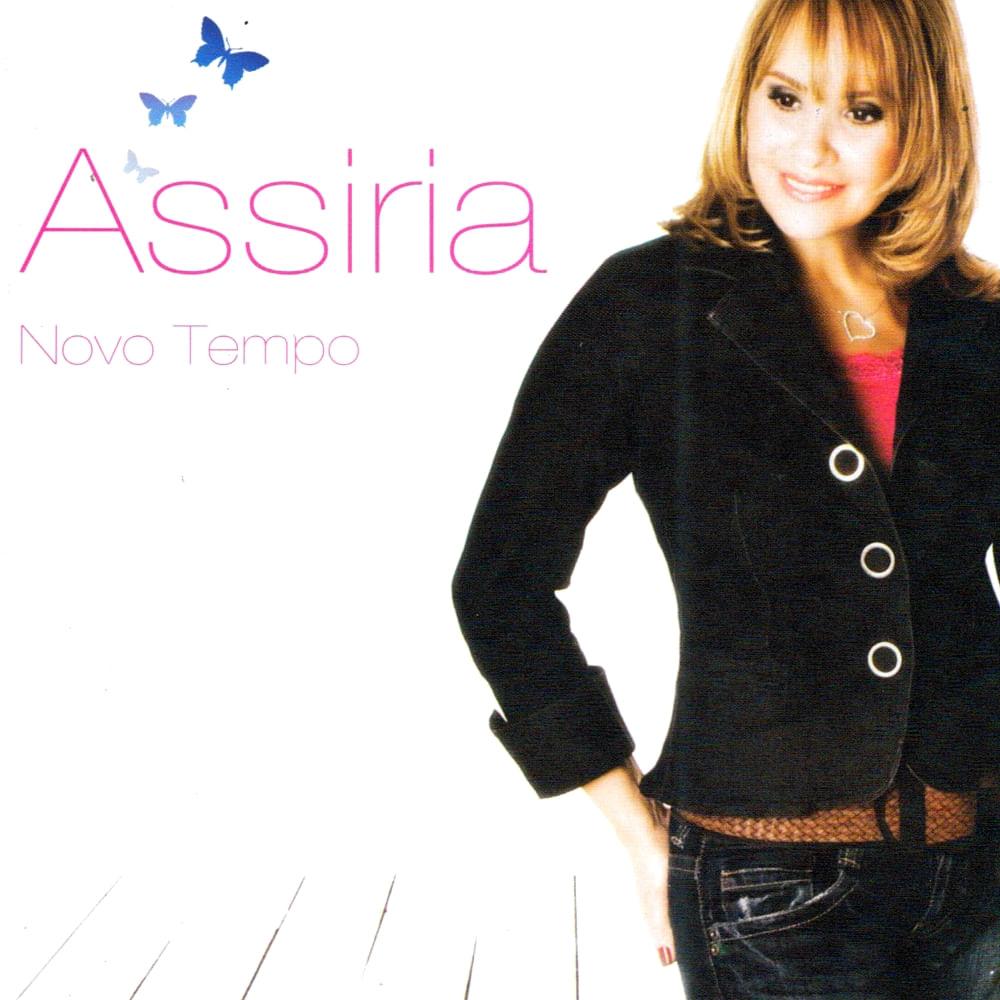 CD Assiria - Novo Tempo
