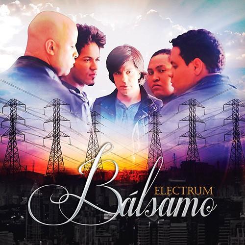 CD Banda Bálsamo - Bálsamo Electrum