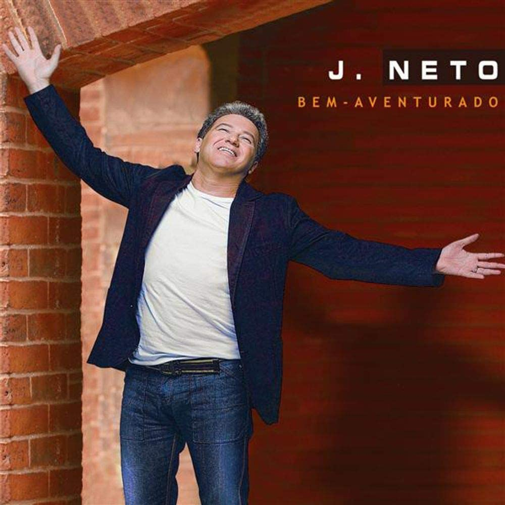 CD J. Neto - Bem Aventurado