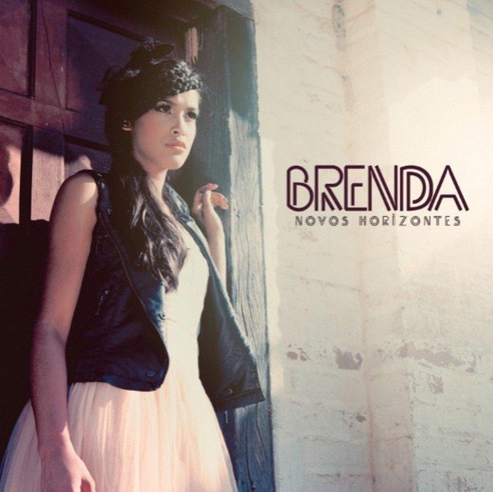 CD Brenda - Novos Horizontes