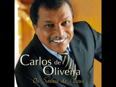 CD Carlos de Oliveira - Os Sonhos de Deus
