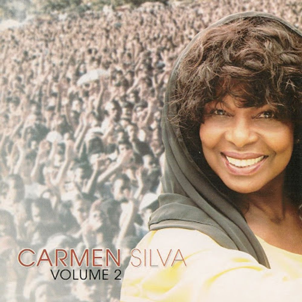 CD Carmen Silva - Volume 2