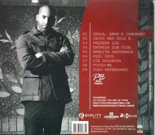 CD Sergio Saas - Classic The Best