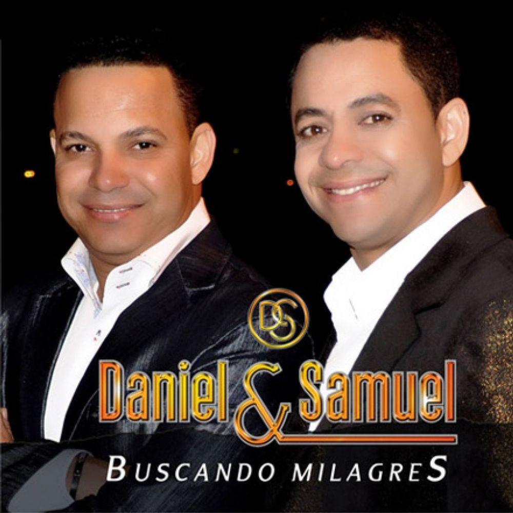 CD Daniel e Samuel - Buscando Milagres Playback
